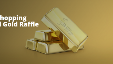 Dubai Shopping Festival-GOLD-RAFFLE