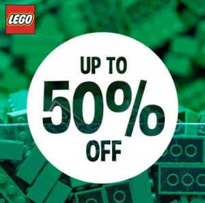 Lego DSF Part Sale