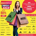 Brands4u Mega Sale