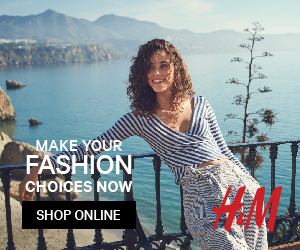 Exclusive H&M Discount Coupon for WINTER CLEARANCE SALE